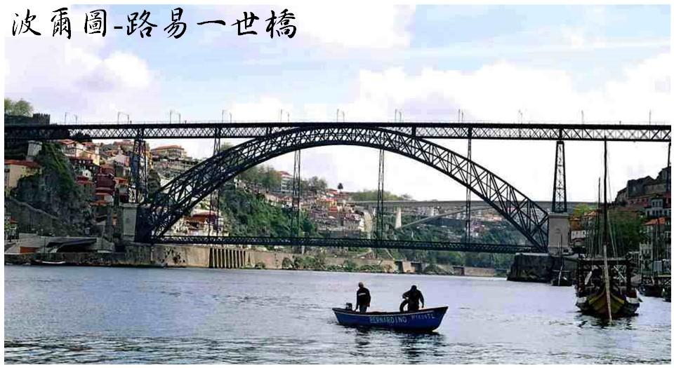 波爾圖—路易一世橋