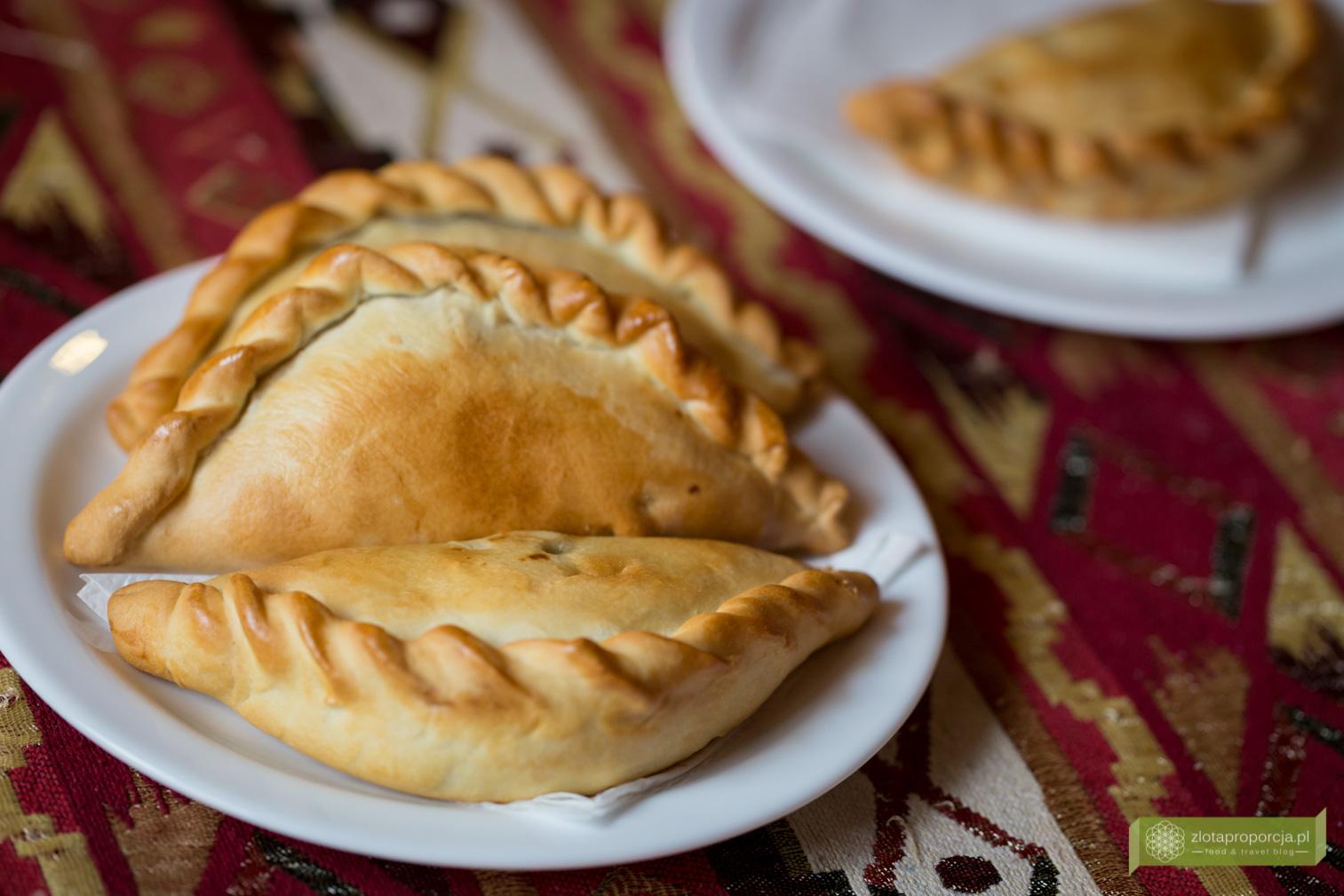 立陶宛美食| Kibinine麵包餃
