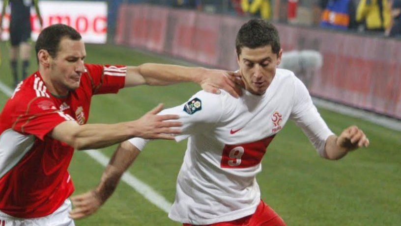 波蘭體育|足球‧萊萬多夫斯基Robert Lewandowski