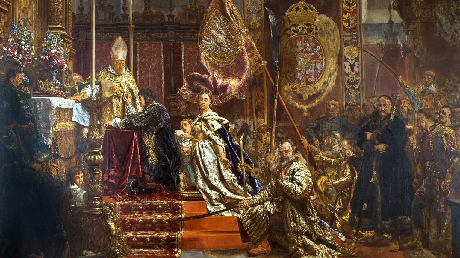 波蘭文化|波蘭黑聖母