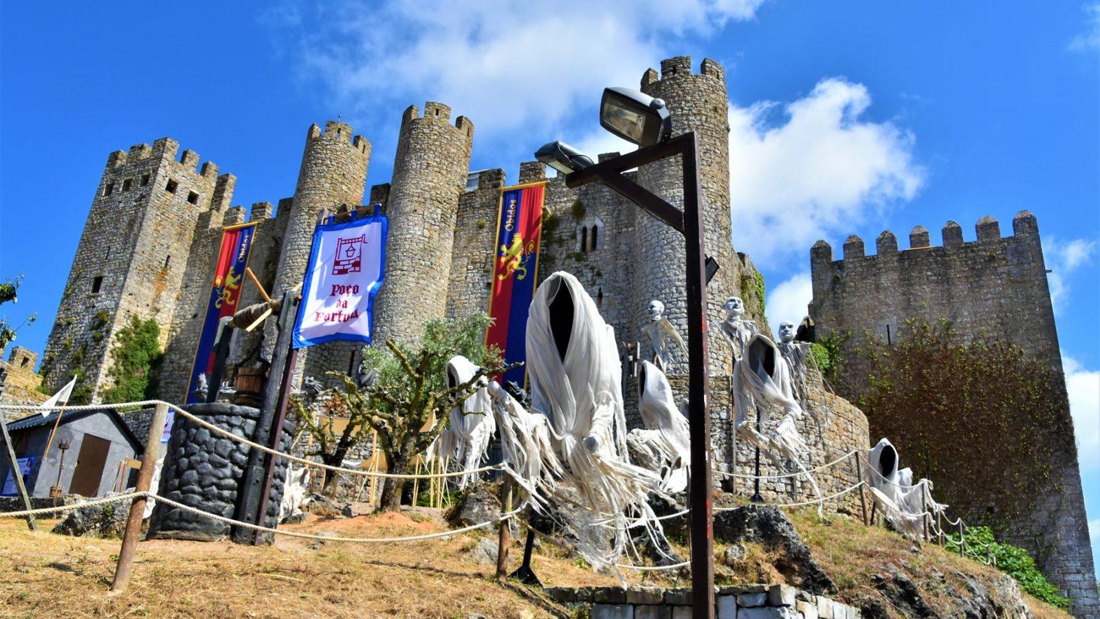 奧比都斯城堡