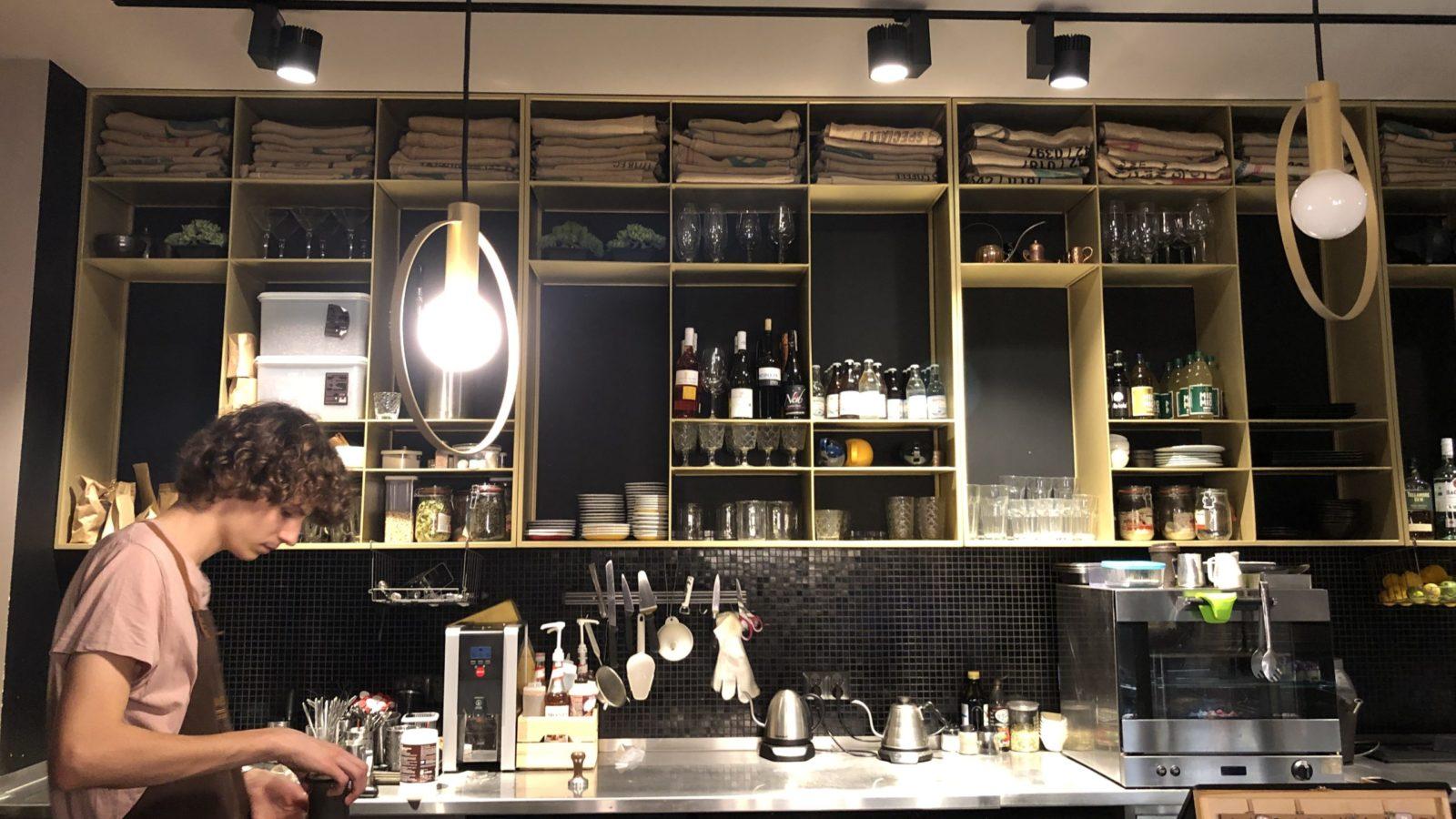 Kawiarnia Paloma