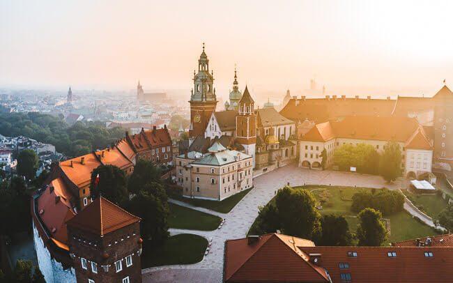 波蘭旅遊|全面‧故事‧驚喜之旅13日